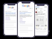 google y Facebook Ads